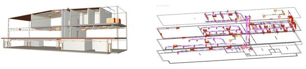 Diseño de instalaciones Padel9 - experiencia