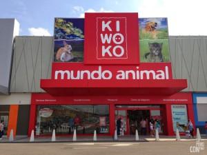Kiwoko Mundo Animal - experiencia